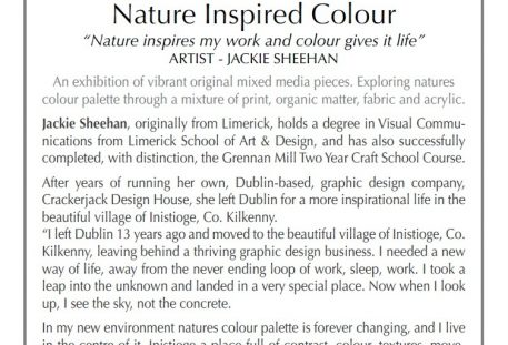 Jackie Sheehan