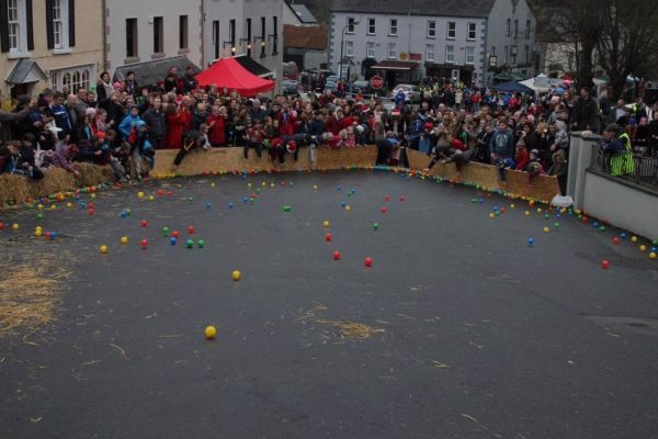 Inistioge Ball Run