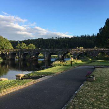 10 Arch Bridge, Inistioge