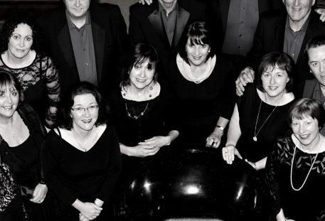 In Caelo Choir, Inistioge