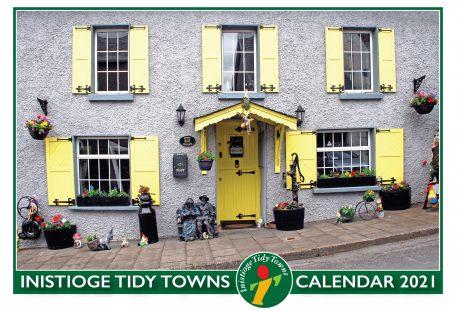 Tidy Towns Calendar 2021