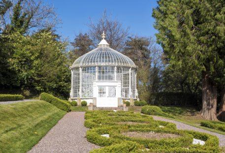 Green House Arboretum