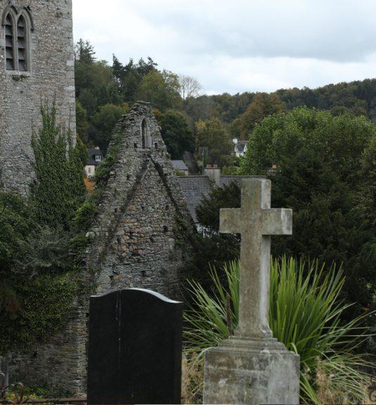 Inistioge Churches