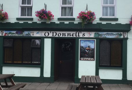 O'Donnells, Inistioge, Kilkenny, Ireland
