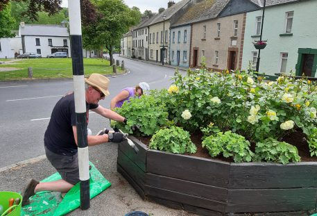 Tidy Towns, Inistioge